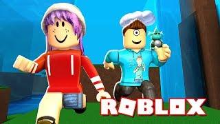 SPEEEEEEED RUN 4 IN ROBLOX w/ RadioJH Games! | MicroGuardian