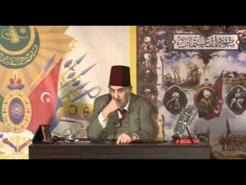 (K199) Talebenin Üstad Kadir Mısıroğlu'na gönderdiği hatırası