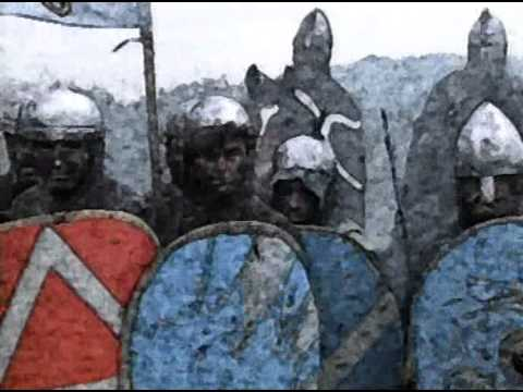 Line Of Fire  Battle Of Hastings 1066 (2000)
