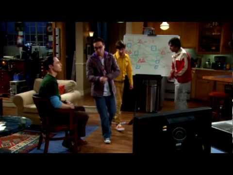 the big bang theory going to the movies youtube. Black Bedroom Furniture Sets. Home Design Ideas