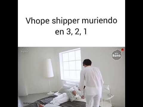 Vhope Shipper Por Aqui Les Dejo😘😍😙😲