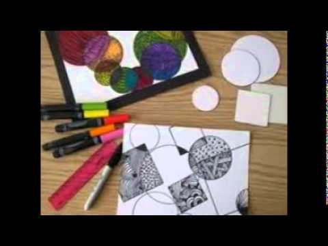 Art Project Ideas For Kids