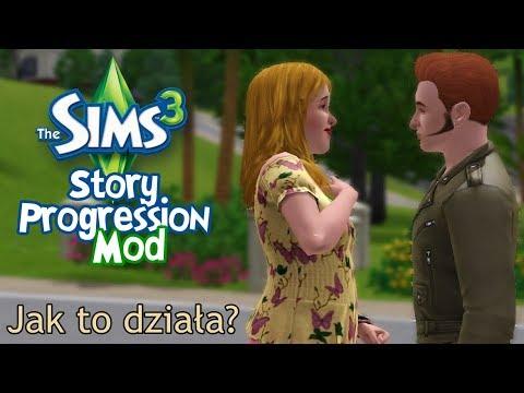 nraas story progression przydatne ustawienia i rozgrywka the sims 3 youtube