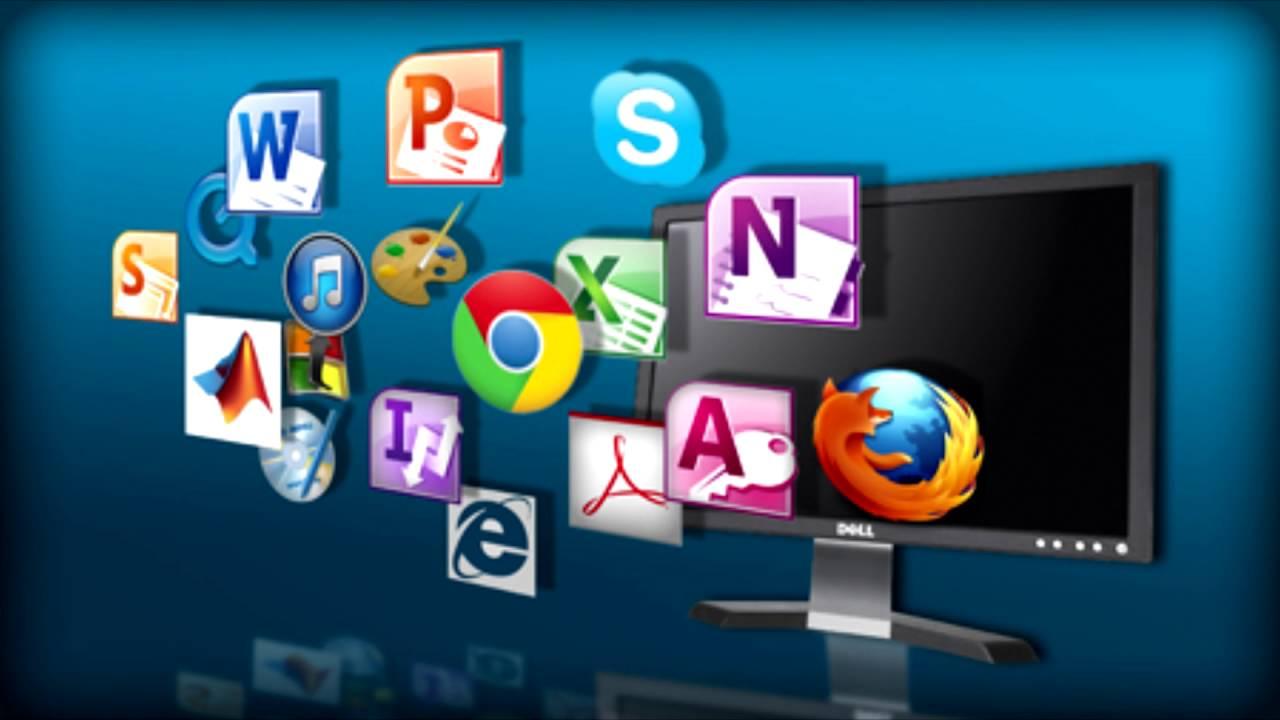 ¿Qué es el software binario?