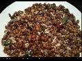 UNDER 5 MINUTES : கறுப்பு கொண்டைக்கடலை சுண்டல்/Channa Tadka/Chick peas stir fry - Eng Subtitles
