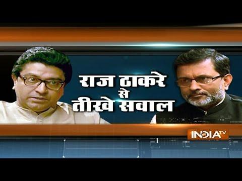 India TV Exclusive: Ajit Anjum interviews