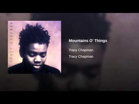 Mountains O