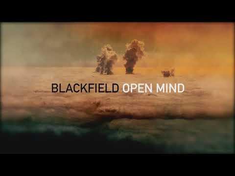 Blackfield - Open Mind (from Open Mind: The Best of Blackfield)