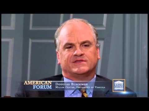 Julian Bond, Bob Moses on Obama & Civil Rights Movement