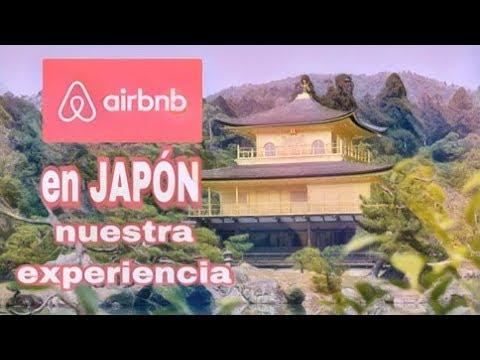 AIRBNB en Japón: Nuestra experiencia
