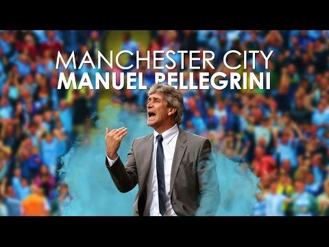 Manchester City | Manuel Pellegrini - This Charming Man