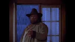 John Candy - Wagons East! - We Leave At Dawn !