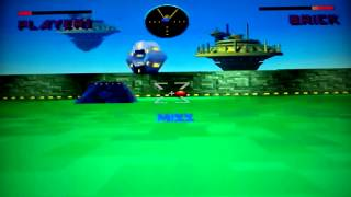 Battle Sport  Panasonic 3DO