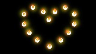 이춘향 [촛불 하트 이벤트를 받았습니다 '칸봄가…
