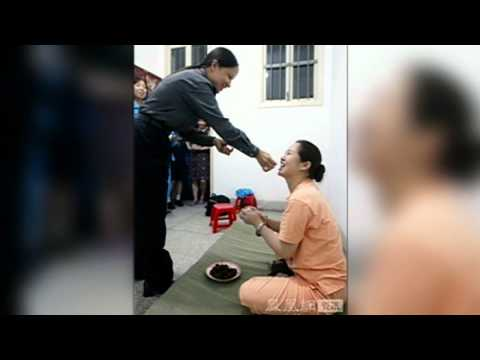 Chinese executions exposed by rare photos from YouTube · Duration:  2 minutes 16 seconds