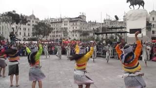 KUNAN PACHA PERU - LIMA : ANI SHEATY SHIPIBO CONIBO