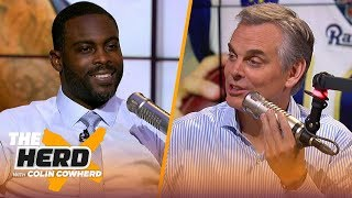 Aaron Rodgers could've done more vs 49ers, talks Cowboys' loss & more — Vick | NFL | THE HERD