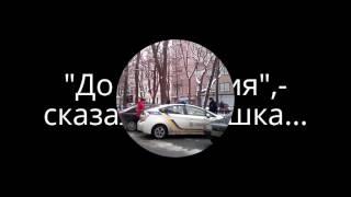Смотреть видео Полицейские учат в Житомире детей правилам дорожного движения