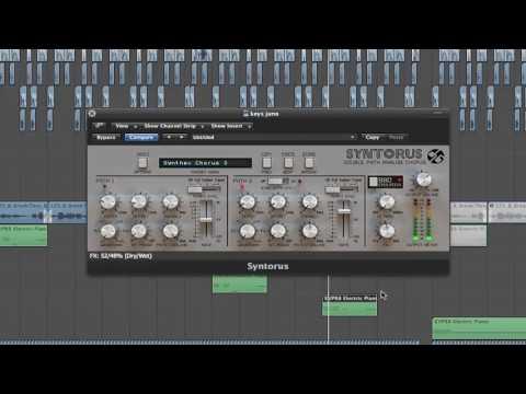 Focusrite // Plug-in Collective - D16 Syntorus