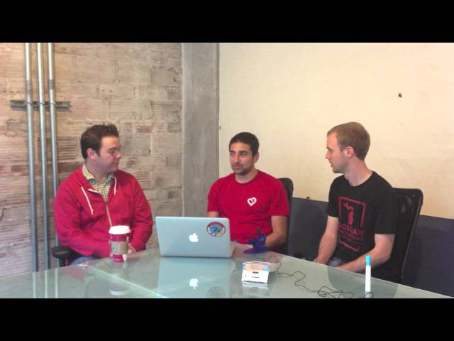 Post for video 'App Developer Conversations - New Devices: the Nexus 4 and Lumia 920