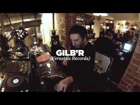 Trax Fm #2 - Gilb'r (Versatile) • DJ Set • LeMellotron.com