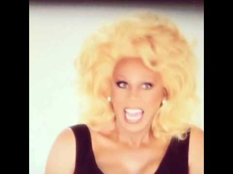 rupaul laugh ringtone