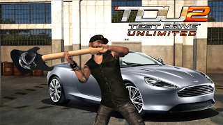 Test Drive Unlimited 2 - Гонки Всех Времен