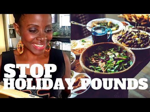5 HOLIDAY HEALTH AND FITNESS TIPS