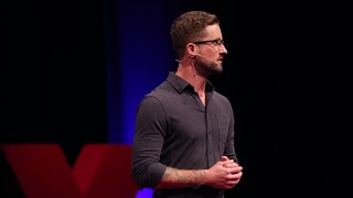 What the Columbine Shooting taught me about pain and addiction | Austin Eubanks | TEDxMileHigh
