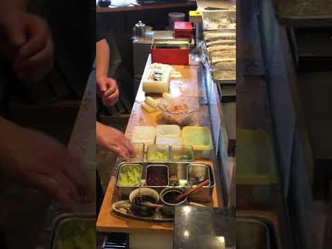 火曜サプライズ 杉咲 花 & 橋本 環奈 & ヒロミが食べた サバの棒寿司