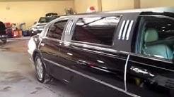 6 Passenger Lincoln Limo  Rental