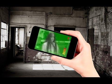 BUKTIKAN!! 5 Cara Melihat Hantu Dengan Kamera Smartphone !! Kamu penasaran dengan wujud hantu sepert.
