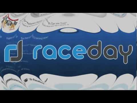 Raceday Race Registration Software Demo