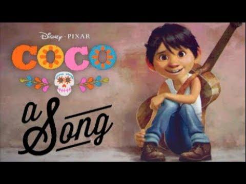 Disney Coco song | Disney Coco Happy Birthday Song - YouTube