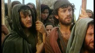 Film Moïse en Kabyle (Sidna Moussa).