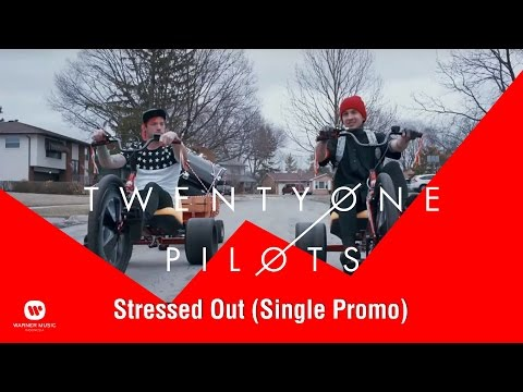 Twenty One Pilots - Stressed Out (Indonesian Opinion)