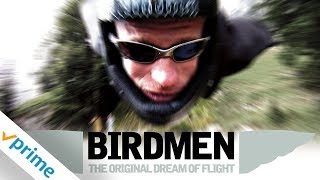 Birdmen: The Original Dream of Human Flight | Trailer | Available Now