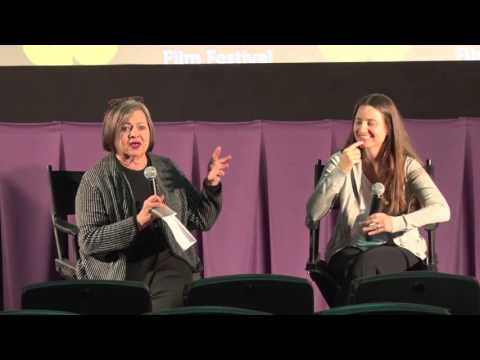 """Autism in Love"" Q&A at the 2015 Gold Coast International Film Festival"