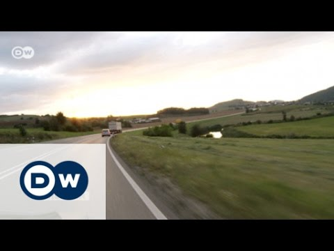 Romantic Road: from Würzburg to Augsburg | Check-in