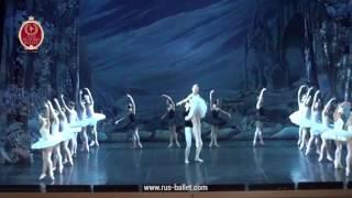 Трейлер SAINT PETERSBURG STATE BALLET SAINT PETERSBURG THEATRE RUSSIAN BALLET ЛЕБЕДИНОЕ ОЗЕРО англ я