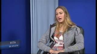 VITA DA ATLETA - SIMONA QUADARELLA
