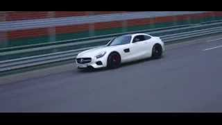 Yellow Claw Dancehall Soldier Mercedes AMG GT S 510 Alan Enileev