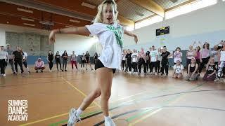 Summer Dance Academy · Swish (Katy Perry ft Nicky Minaj) by Nika Kljun