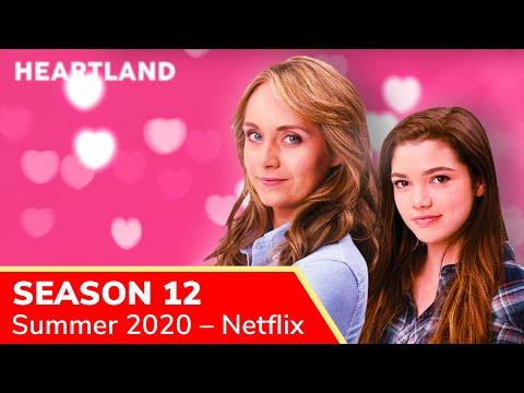 Heartland Season 12 Netflix Release Date Summer 2020; Shea Johnston Plays Young Jack Bartlett