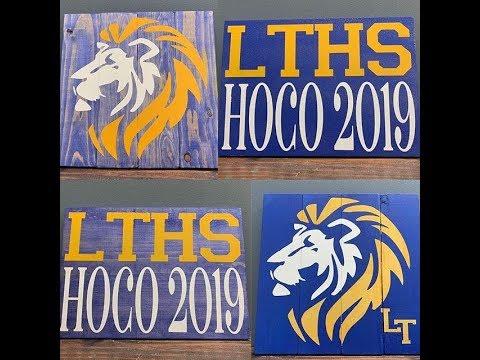 Homecoming 2019 Recap - Lyons Township High School