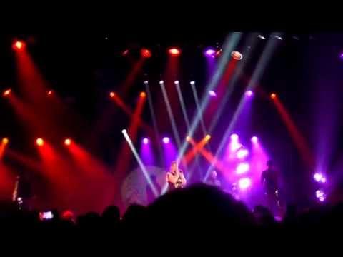 Erasure Live  The Violet Flame Tour 2014  Dresden