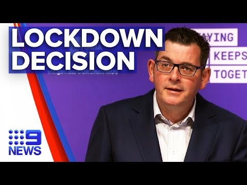 Coronavirus: Melbourne hotspots may be forced to lockdown | 9 News Australia