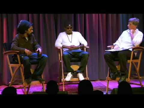 Damian Marley & Nas Talking About their New Album DISTANT RELATIVES
