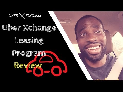 Uber Lease Program Review - What You NEED To Know Before Joining