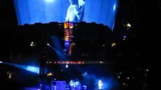 U2 - One Love - Live in Sydney Australia 2010